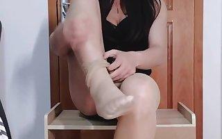 Chinese Crossdresser Emily