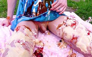 Humiliation Picnic - Sasha de Sade